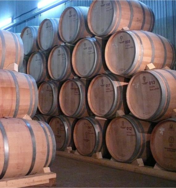 Унікальна винарня